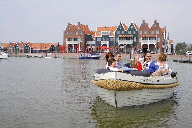 Ferienwohnung Marinapark Volendam 8 (410863), Volendam, Waterland und Zaanregion, Noord Holland, Niederlande, Bild 17