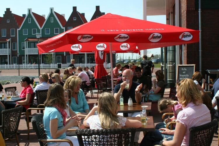 Ferienwohnung Marinapark Volendam 8 (410863), Volendam, Waterland und Zaanregion, Noord Holland, Niederlande, Bild 13