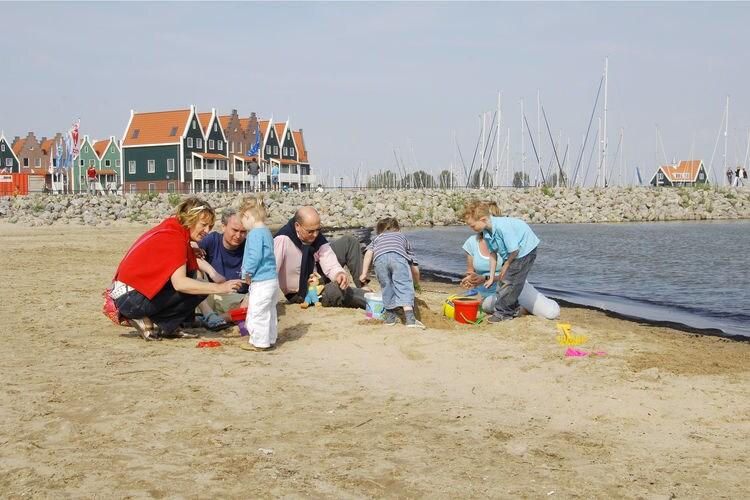Ferienwohnung Marinapark Volendam 8 (410863), Volendam, Waterland und Zaanregion, Noord Holland, Niederlande, Bild 19