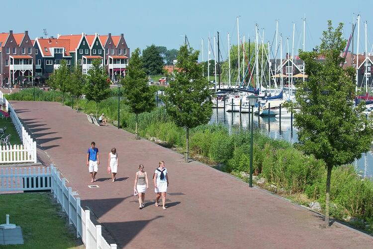 Ferienwohnung Marinapark Volendam 8 (410863), Volendam, Waterland und Zaanregion, Noord Holland, Niederlande, Bild 22
