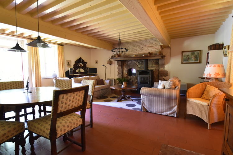 Vakantiewoning Frankrijk, Bourgogne, Mhère Boerderij FR-58140-05