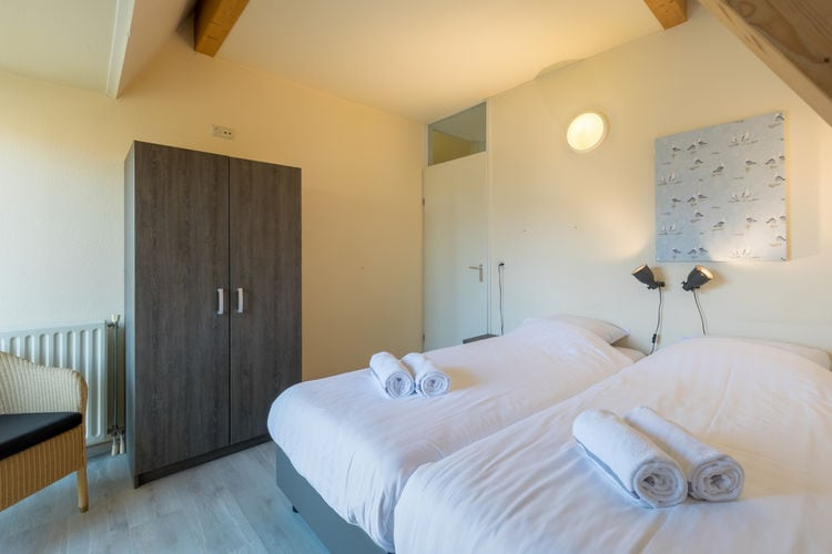 Villa Nederland, Zeeland, Kamperland Villa NL-4493-30