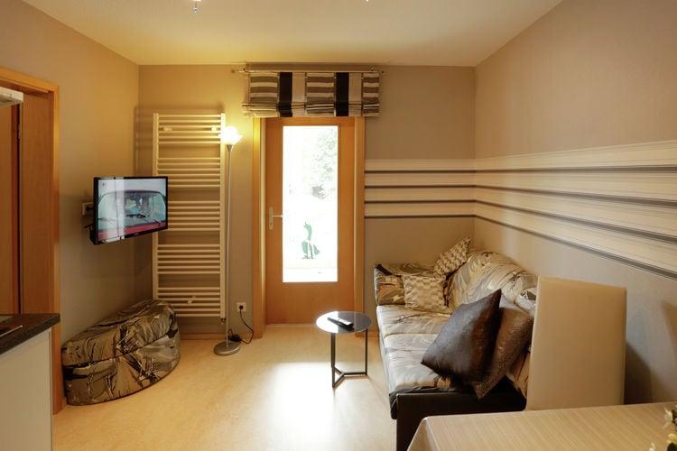 Appartement Duitsland, Sauerland, Medebach- Medelon Appartement DE-59964-63