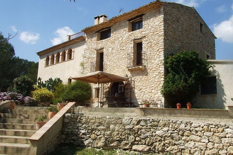 Cottage Costa Dorada