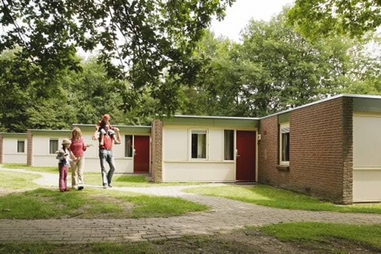 Vakantiepark Klein Vink  Limburg Netherlands