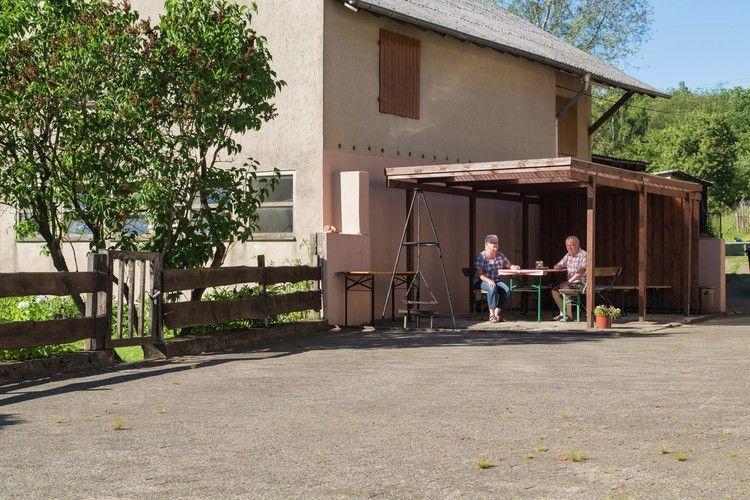 vakantiehuis Duitsland, Eifel, Ulmen-Furth vakantiehuis DE-56766-14