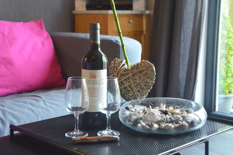 vakantiehuis België, Luik, Amel vakantiehuis BE-4770-14