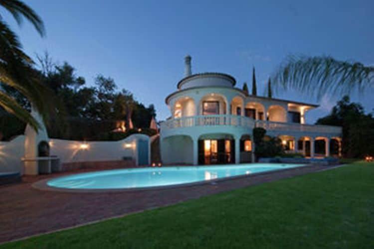 Villa Portugal, Algarve, Silves Villa PT-8300-01