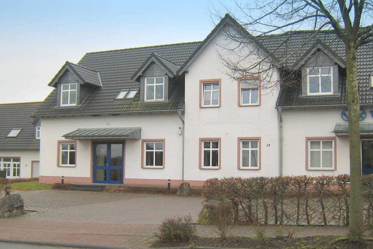 Appartement Duitsland, Eifel, Üxheim Appartement DE-54579-11