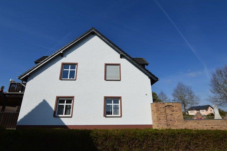 Duitsland | Eifel | Appartement te huur in Xheim   met wifi 8 personen