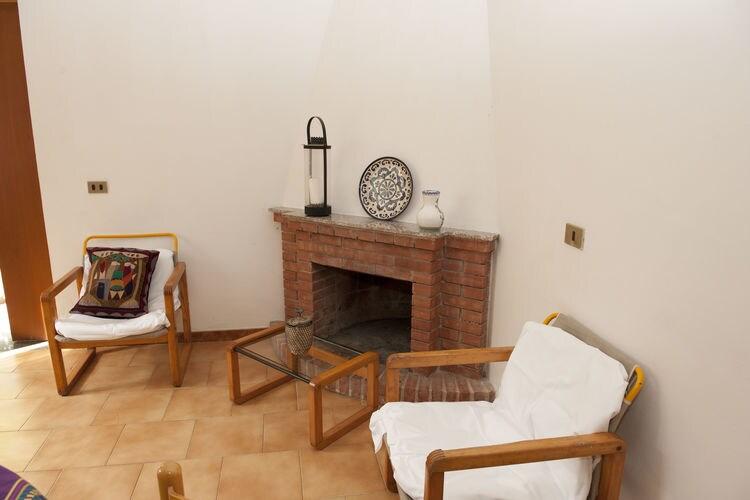 Appartement Italië, Campania, Torchiara Appartement IT-84076-01