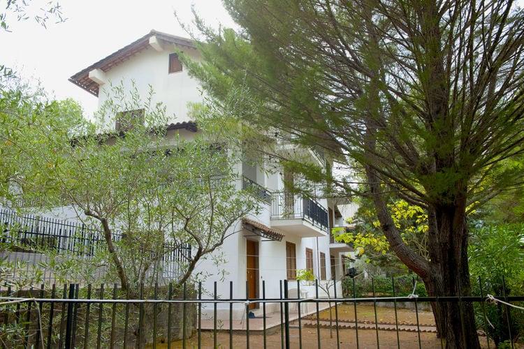 Appartement Italië, Campania, Torchiara Appartement IT-84076-02