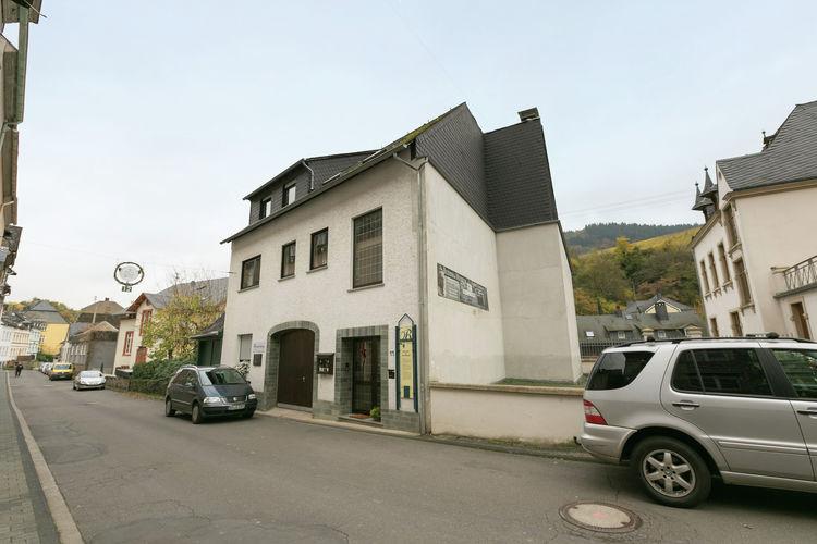Ferienwohnung Moselweingut (419494), Traben-Trarbach, Mosel-Saar, Rheinland-Pfalz, Deutschland, Bild 2
