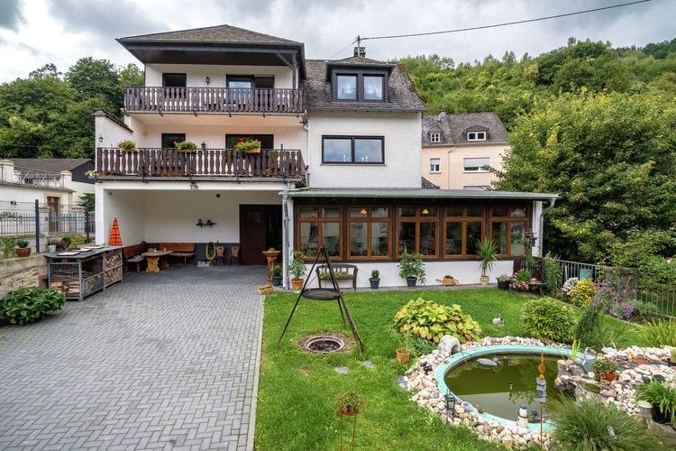 Ferienwohnung Moselweingut (419494), Traben-Trarbach, Mosel-Saar, Rheinland-Pfalz, Deutschland, Bild 1