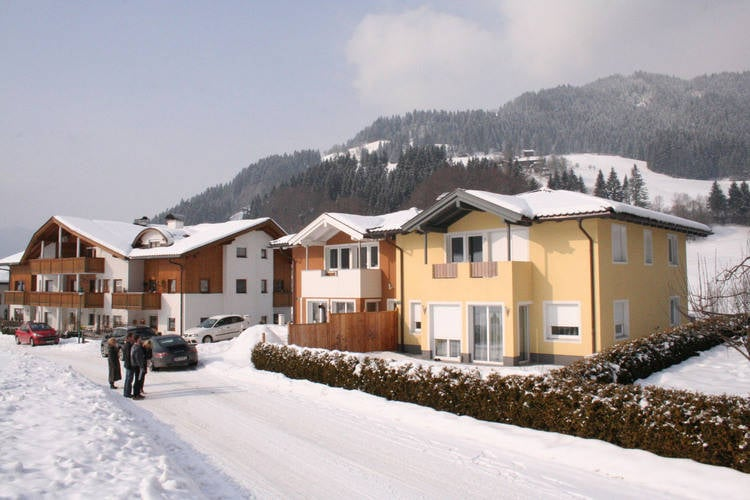 Haus Feller - Chalet - Itter