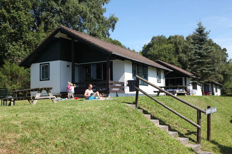 Vakantiehuis  met wifi  DahlemEifelpark Kronenburger See 7
