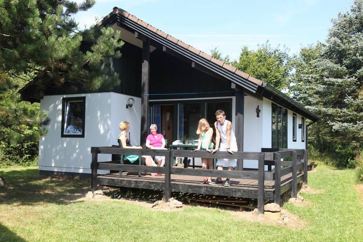 Ferienhaus Eifelpark Kronenburger See 6 (418955), Dahlem, Eifel (Nordrhein Westfalen) - Nordeifel, Nordrhein-Westfalen, Deutschland, Bild 2