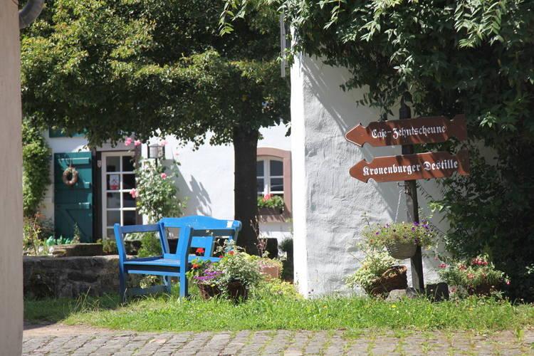 Ferienhaus Eifelpark Kronenburger See 6 (418955), Dahlem, Eifel (Nordrhein Westfalen) - Nordeifel, Nordrhein-Westfalen, Deutschland, Bild 12