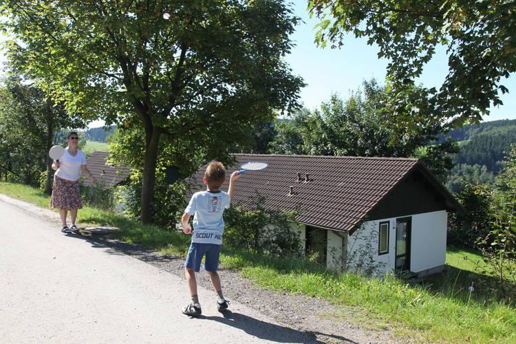 Ferienhaus Eifelpark Kronenburger See 6 (418955), Dahlem, Eifel (Nordrhein Westfalen) - Nordeifel, Nordrhein-Westfalen, Deutschland, Bild 29