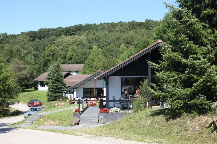 Ferienhaus Eifelpark Kronenburger See 6 (418955), Dahlem, Eifel (Nordrhein Westfalen) - Nordeifel, Nordrhein-Westfalen, Deutschland, Bild 6