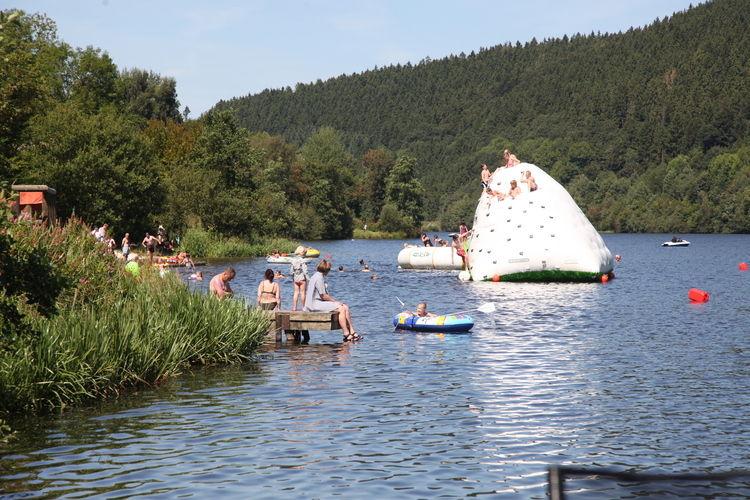 Ferienhaus Eifelpark Kronenburger See 6 (418955), Dahlem, Eifel (Nordrhein Westfalen) - Nordeifel, Nordrhein-Westfalen, Deutschland, Bild 23