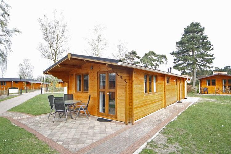Chalets Nederland | Limburg | Chalet te huur in Arcen met zwembad  met wifi 6 personen