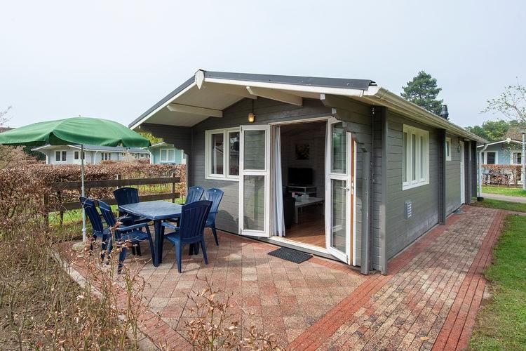 Chalet Nederland, Limburg, Arcen Chalet NL-5944-19