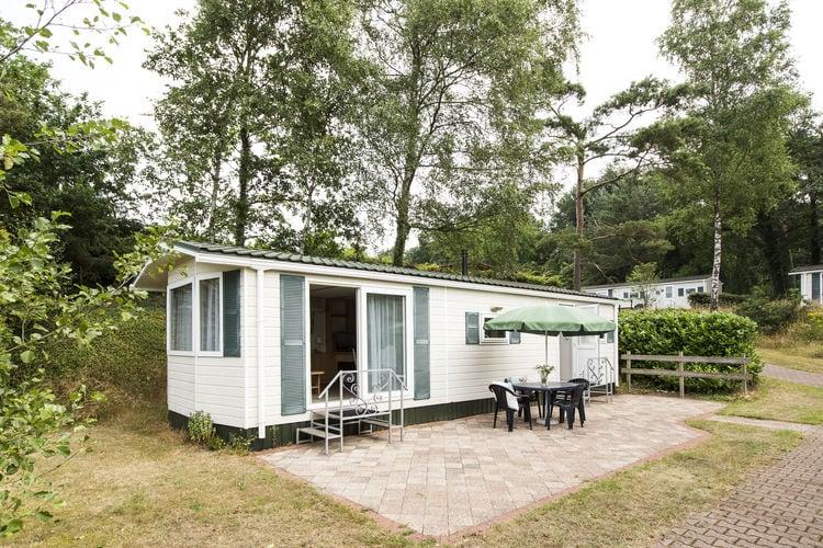 Chalet Nederland, Limburg, Arcen Chalet NL-5944-18