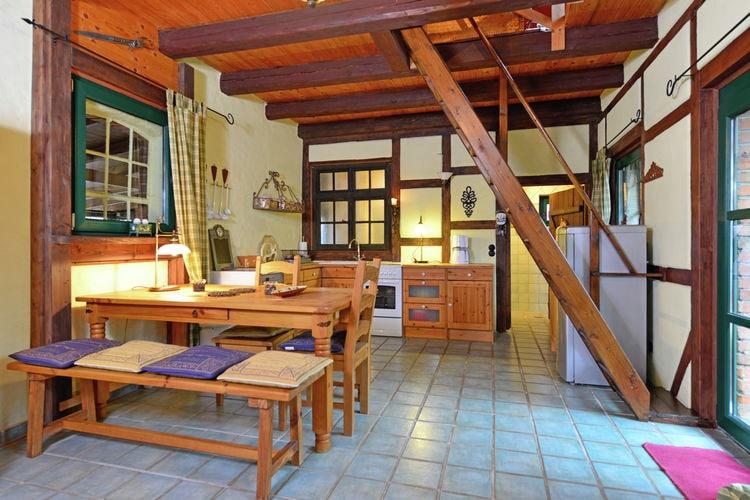 vakantiehuis Duitsland, Nedersaksen, Bad Eilsen ot Heeßen vakantiehuis DE-31707-01