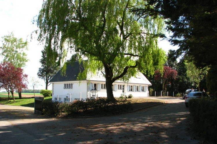 vakantiehuis Frankrijk, Picardie, Tours en Vimeu vakantiehuis FR-80210-01