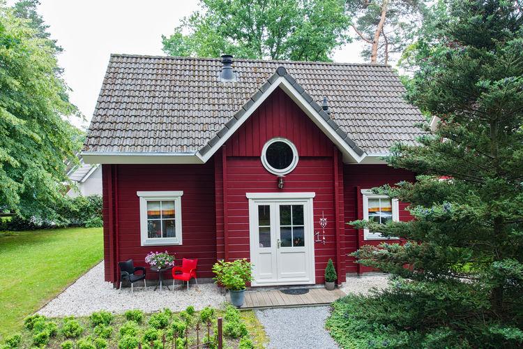 Vakantiehuizen Oisterwijk te huur Oisterwijk- NL-5062-15   met wifi te huur