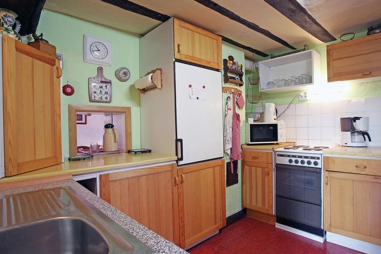 vakantiehuis Duitsland, Westerwald, Rennerod vakantiehuis DE-56477-01