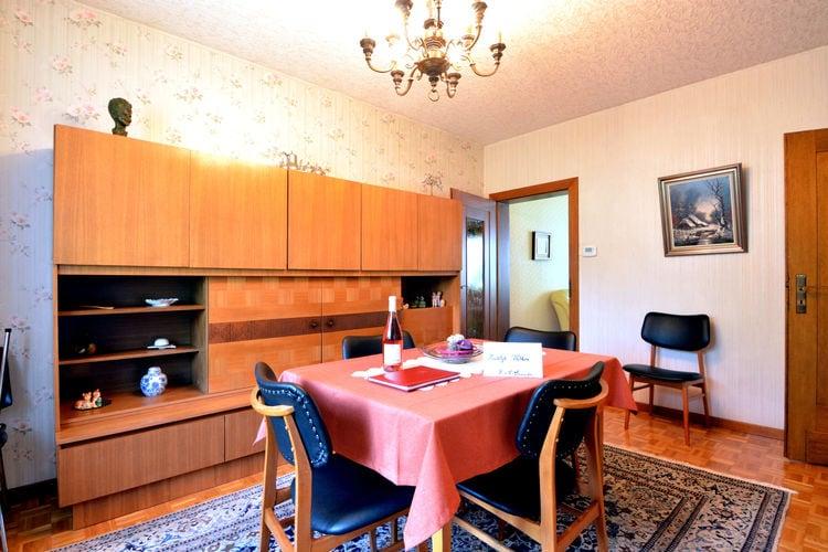 vakantiehuis België, Luik, Weywertz vakantiehuis BE-4750-26