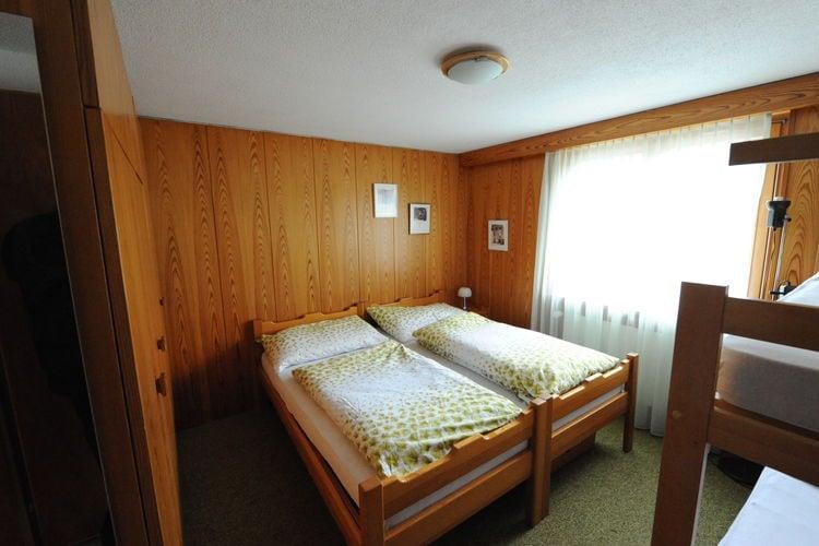 Appartement Zwitserland, Central, Wirzweli Appartement CH-6383-02