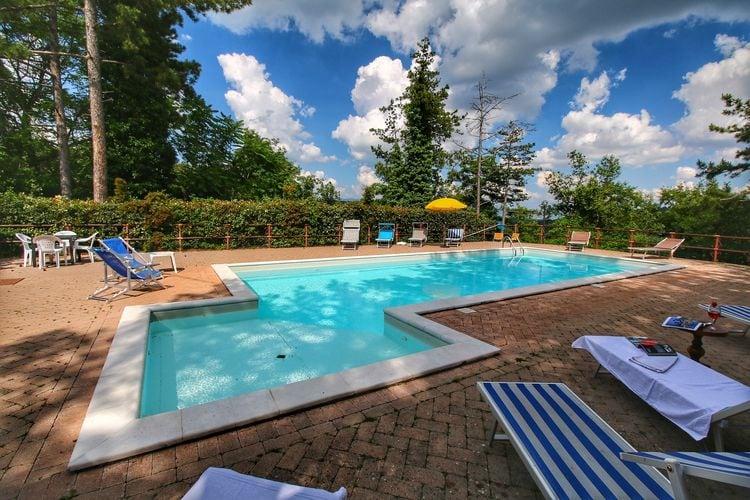 Vakantiehuizen Italie | Toscana | Villa te huur in Anghiari met zwembad  met wifi 17 personen