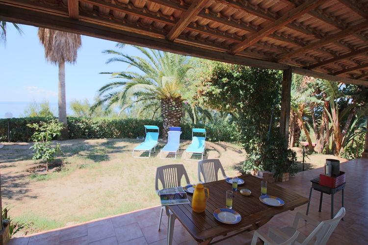 Ferienhaus Olivia (419785), Ricadi, Vibo Valentia, Kalabrien, Italien, Bild 28