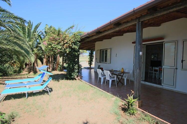 Ferienhaus Olivia (419785), Ricadi, Vibo Valentia, Kalabrien, Italien, Bild 30