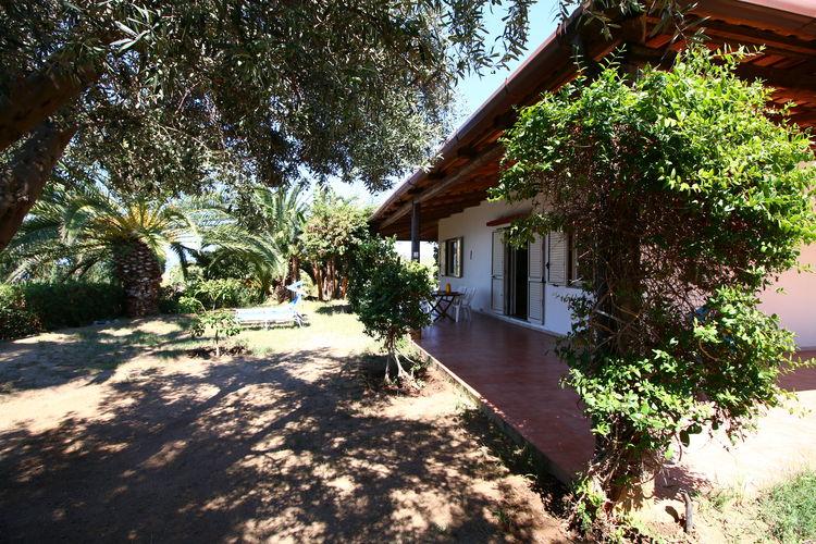 Ferienhaus Olivia (419785), Ricadi, Vibo Valentia, Kalabrien, Italien, Bild 33