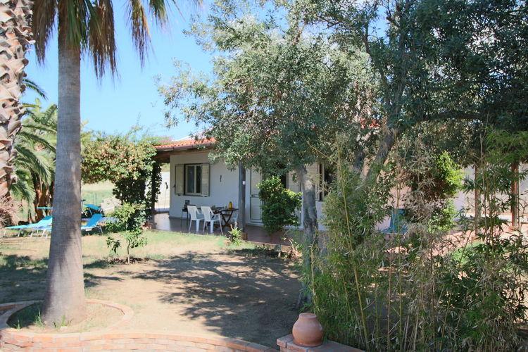 Ferienhaus Olivia (419785), Ricadi, Vibo Valentia, Kalabrien, Italien, Bild 4