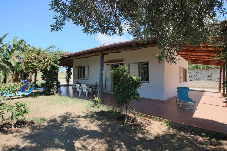 Ferienhaus Olivia (419785), Ricadi, Vibo Valentia, Kalabrien, Italien, Bild 5