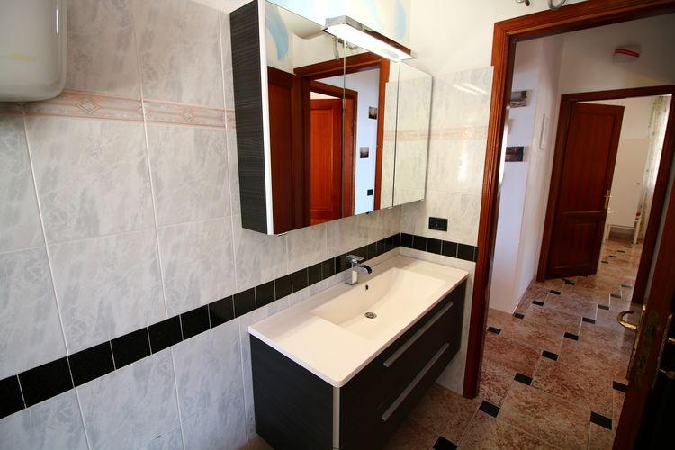 Ferienhaus Olivia (419785), Ricadi, Vibo Valentia, Kalabrien, Italien, Bild 19