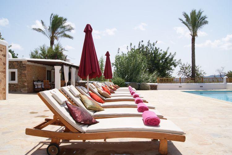 Vakantiewoning Spanje, Ibiza, San Lorenzo vakantiewoning ES-07812-08
