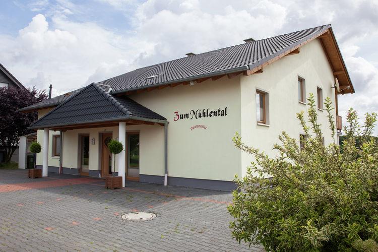 Vakantiehuizen Duitsland | Hunsruck | Appartement te huur in Morz   met wifi 4 personen