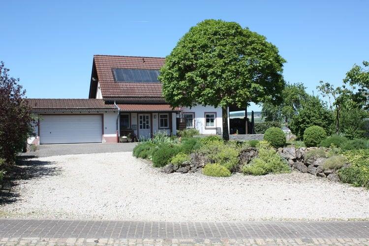 Appartement Duitsland, Eifel, Rommersheim Appartement DE-54597-32