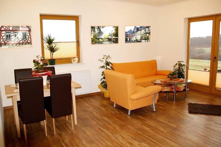 Appartement Duitsland, Hunsruck, Mörz Appartement DE-56290-11