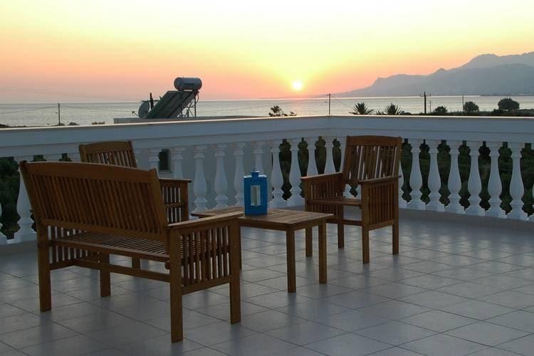 Holiday house Villa Alexandra (422894), Makriyialos Kriti, Crete South Coast, Crete, Greece, picture 5