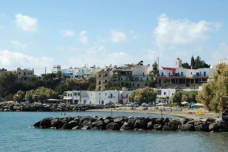 Holiday house Villa Alexandra (422894), Makriyialos Kriti, Crete South Coast, Crete, Greece, picture 20