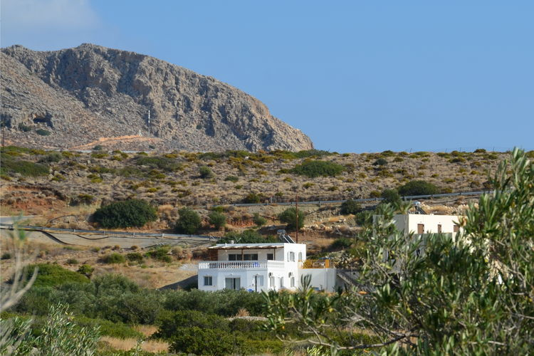 Holiday house Villa Alexandra (422894), Makriyialos Kriti, Crete South Coast, Crete, Greece, picture 8