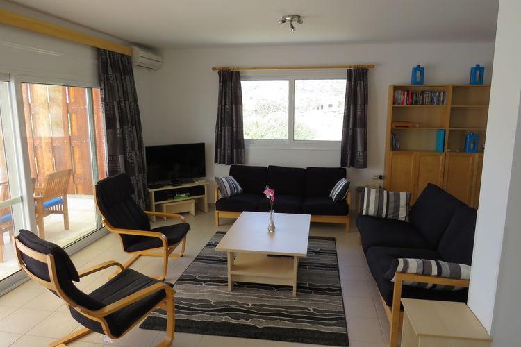 Villa Griekenland, kreta, Makrigialos Villa GR-72055-01