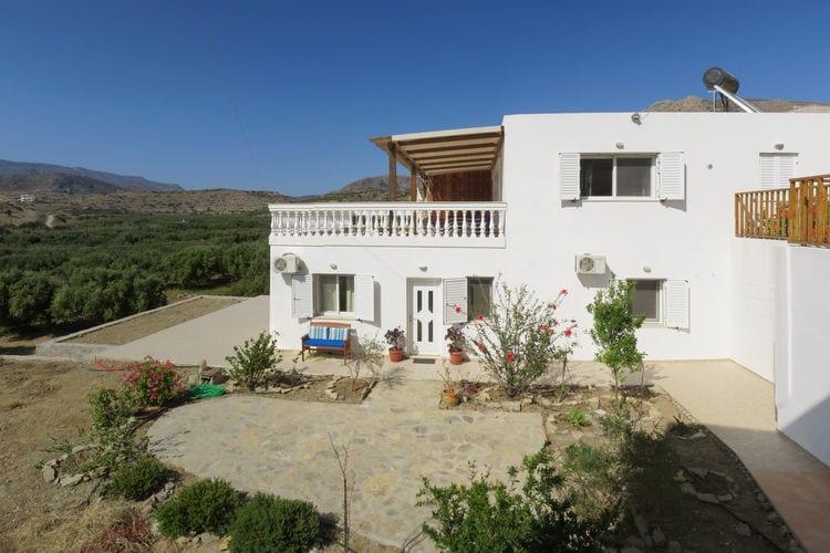Holiday house Villa Alexandra (422894), Makriyialos Kriti, Crete South Coast, Crete, Greece, picture 15